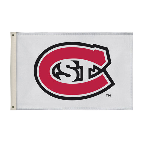 St. Cloud State Huskies 2' X 3' Flag 002