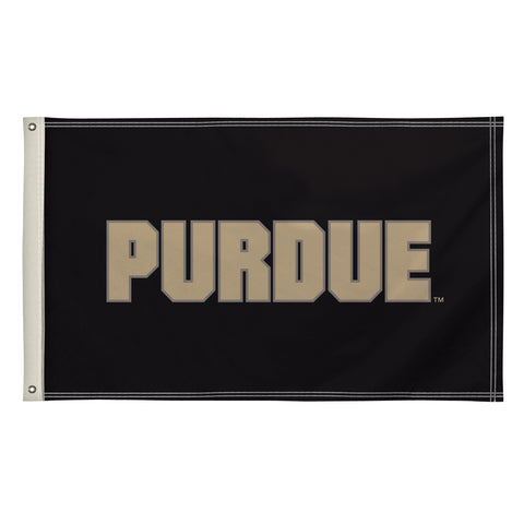 Purdue Biolermakers 3' X 5' Flag 003