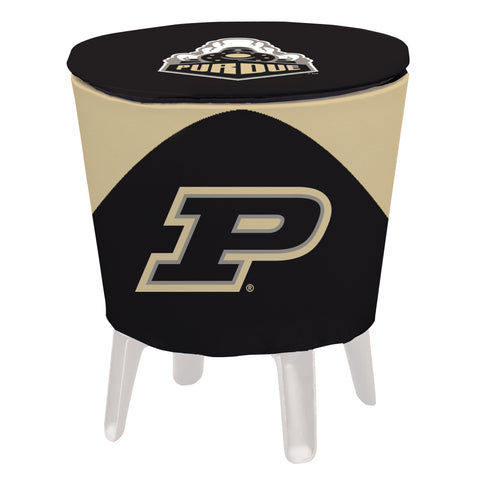 Purdue Biolermakers Event Cooler Table 001