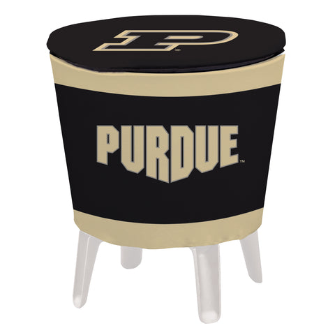 Purdue Biolermakers Event Cooler Table 003