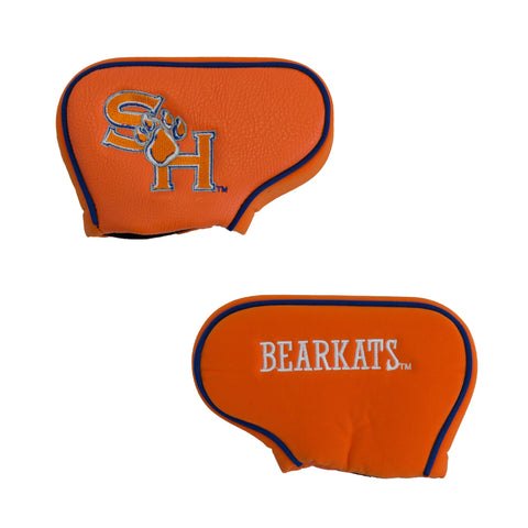 Sam Houston State Bearkats Golf Blade Putter Cover