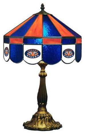 Auburn Tigers Table Lamp