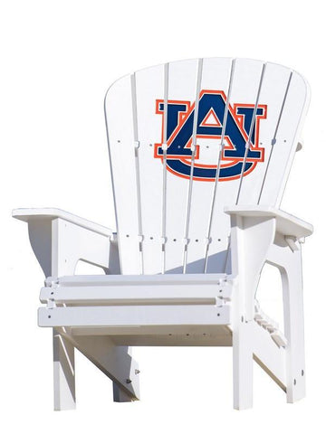 Auburn Tigers Adirondack Chair