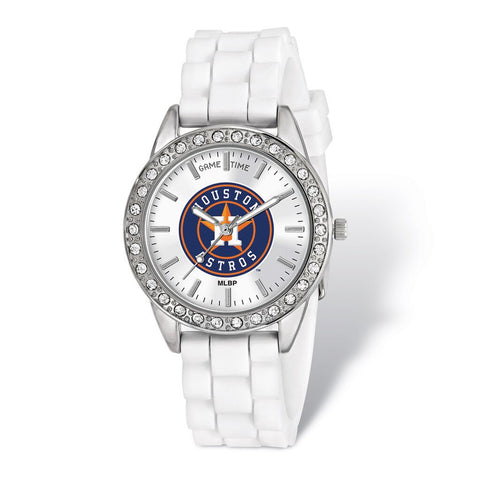 Houston Astros Frost Watch for Ladies