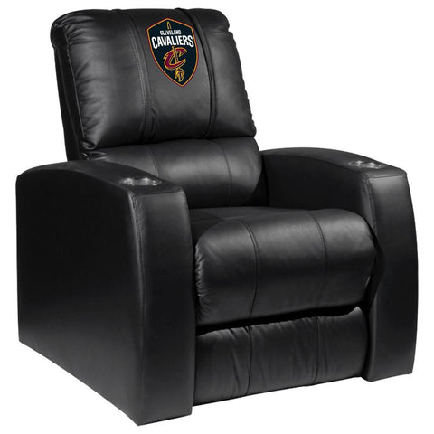 Cleveland Cavaliers NBA Relax Recliner with Global Logo