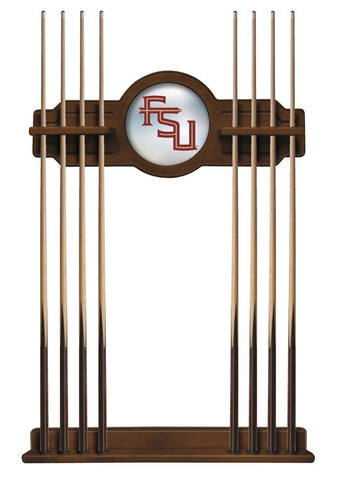 Florida State Seminoles Cue Rack in Chardonnay