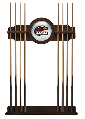 Louisiana Monroe Cue Rack in Navajo