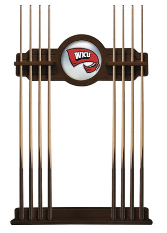 Western Kentucky Cue Rack in Navajo
