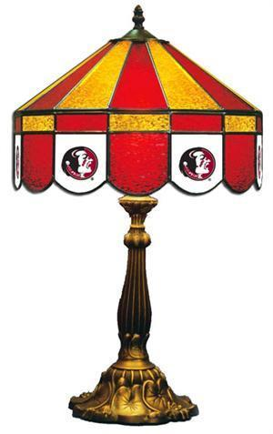 FSU Table Lamp