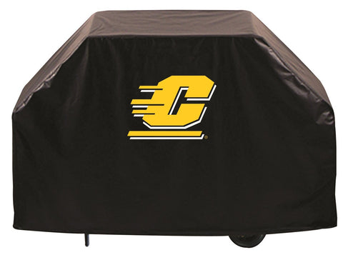 "Central Michigan Chippewas 72"" Grill Cover"