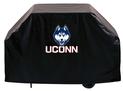 "Connecticut Huskies 60"" Grill Cover"
