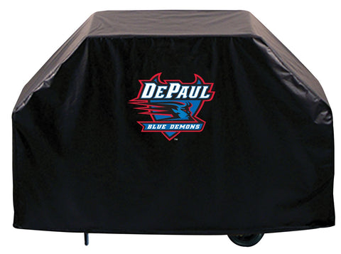 "DePaul Blue Demons 72"" Grill Cover"