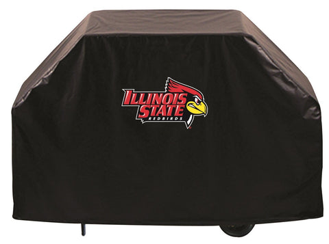 "Illinois State Redbirds 60"" Grill Cover"