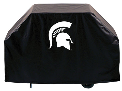 "Michigan State Spartans 60"" Grill Cover"
