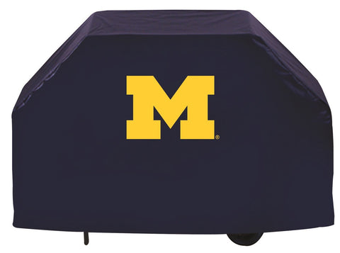 "Michigan Wolverines 72"" Grill Cover"