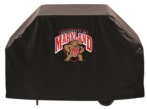 "Maryland Terrapins 60"" Grill Cover"