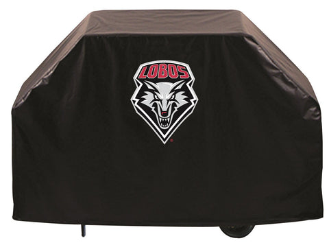 "New Mexico Lobos 60"" Grill Cover"