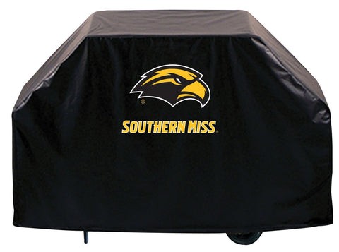"Southern Mississippi Eagles 60"" Grill Cover"