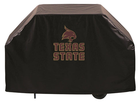 "Texas State Bobcats 60"" Grill Cover"
