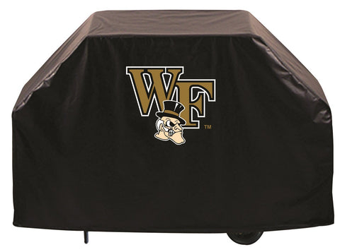 "Wake Forest Demon Deacons 72"" Grill Cover"