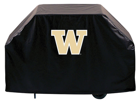 "Washington Huskies 60"" Grill Cover"