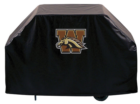 "Western Michigan Broncos 60"" Grill Cover"