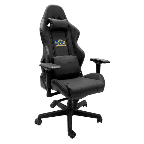 Drexel Dragons Xpression Gaming Chair