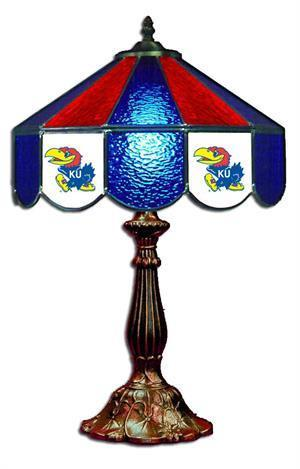 Kansas Table Lamp 21 in High