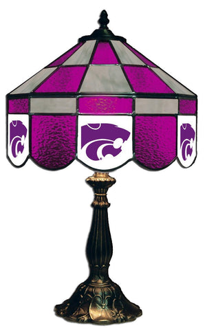 "Kansas State Wildcats 21"" Table Lamp"