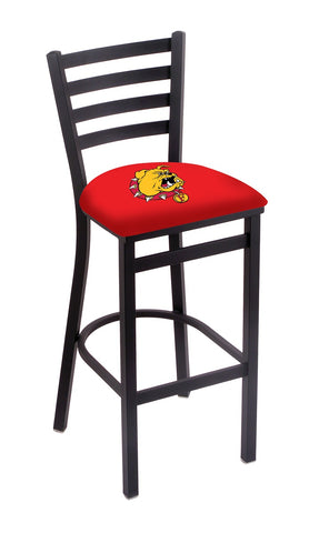 "Ferris State Bulldogs 25"" Counter Stool"