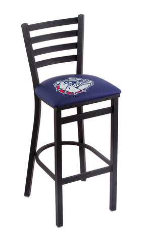 "Gonzaga Bulldogs 25"" Counter Stool"