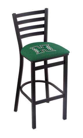"Hawaii Rainbow Warriors 25"" Counter Stool"