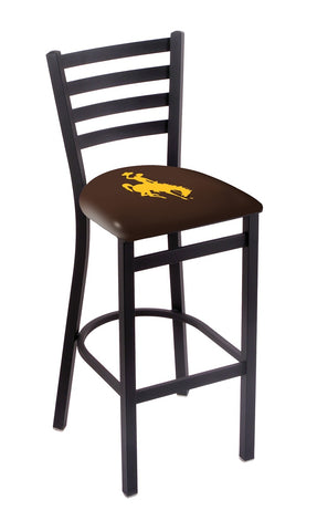 "Wyoming Cowboys 25"" Counter Stool"