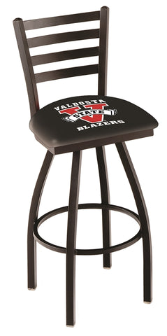 Valdosta State Blazers Ladder Back Bar Stool 25""