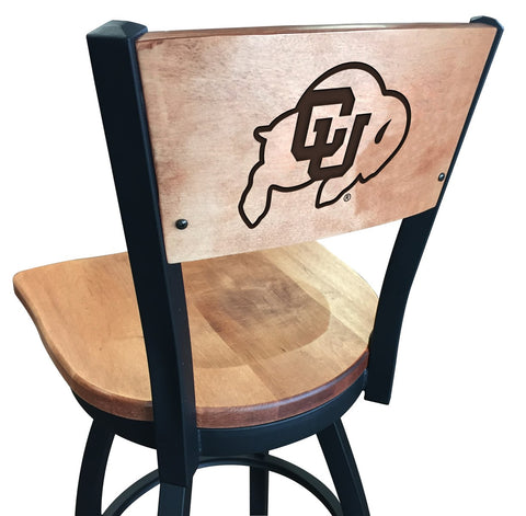 "Colorado Buffaloes 25"" Counter Stool"