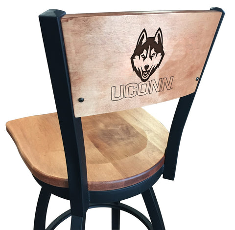 "Connecticut Huskies 25"" Counter Stool"