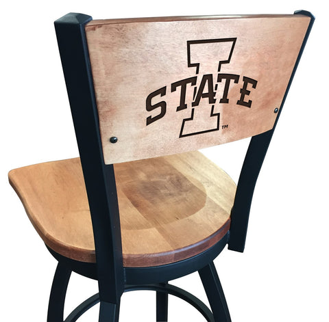 "Iowa State Cyclones 25"" Counter Stool"