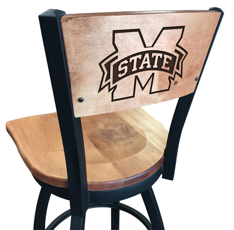 "Mississippi State Bulldogs 25"" Counter Stool"