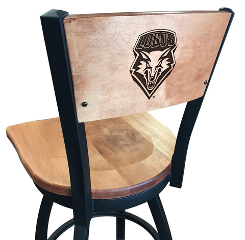 "New Mexico Lobos 25"" Counter Stool"
