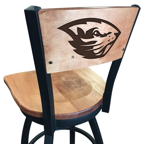 "Oregon State Beavers 25"" Counter Stool"