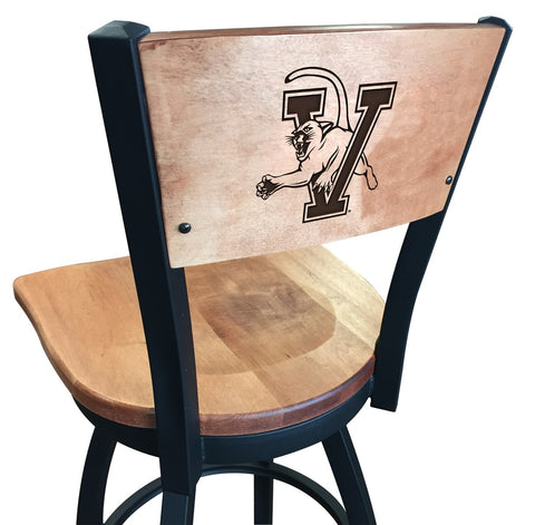 "Vermont Catamounts 25"" Counter Stool"