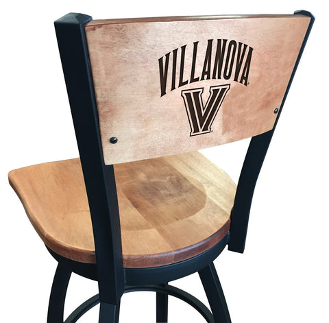 "Villanova Wildcats 25"" Counter Stool"