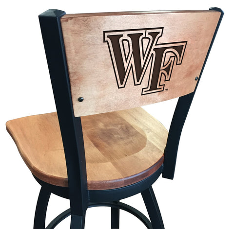 "Wake Forest Demon Deacons 25"" Counter Stool"