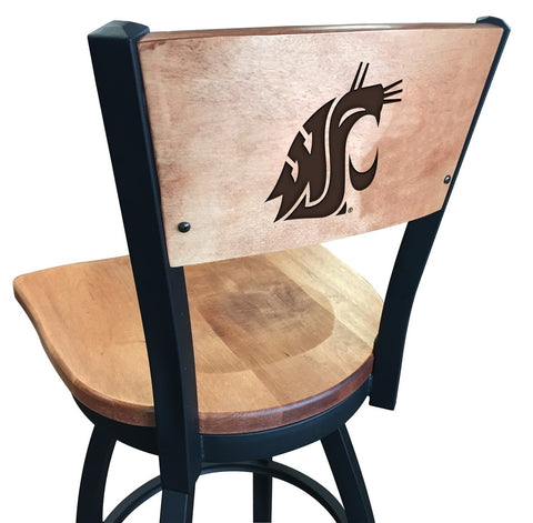 "Washington State Cougars 25"" Counter Stool"