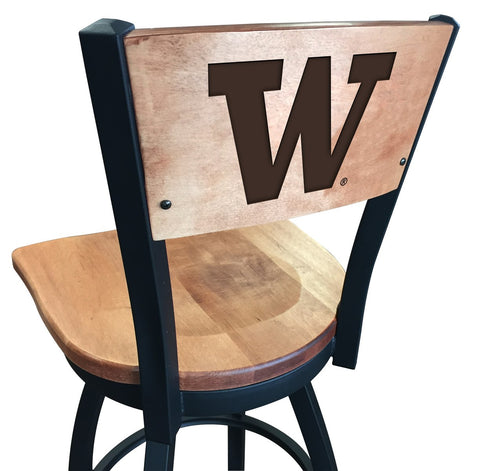 "Washington Huskies 25"" Counter Stool"