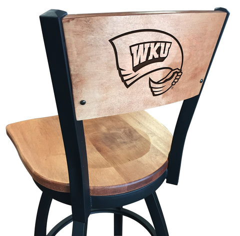 "Western Kentucky Hilltoppers 25"" Counter Stool"