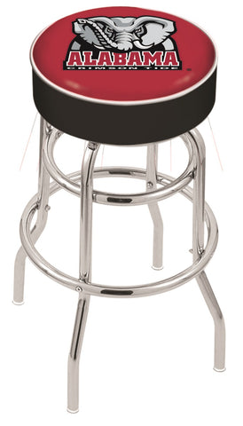 Alabama Crimson Tide Retro Bar Stool 30""