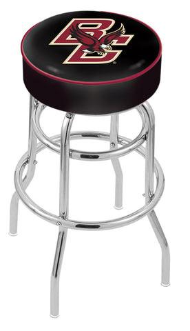 Boston College Eagles Retro Bar Stool 30""