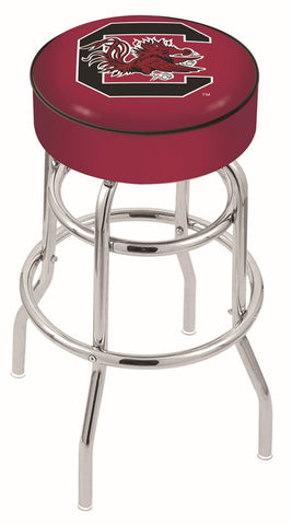 South Carolina Gamecocks Retro Bar Stool 25""