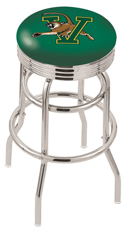 Vermont Catamounts Retro II Bar Stool 25""